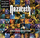 Homecoming (live 2001)