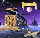 Nazareth From The Vaults